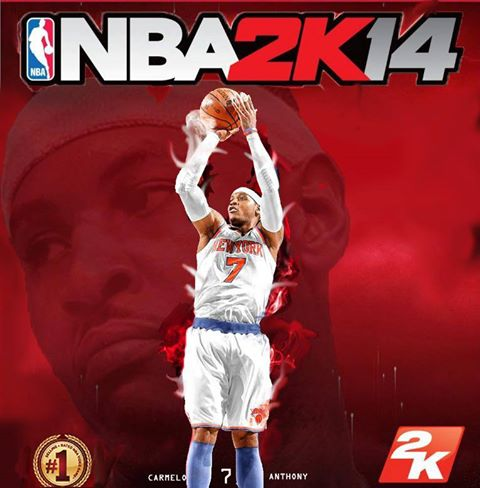 The Real 2K Insider: New York Knicks NBA 2K14 Player Ratings