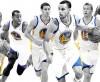 Skarb kibica NBA: Golden State Warriors 2014/2015