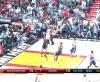 Boom! NBA wita Jamesa Ennisa!