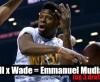Kolejny ulubieniec fanów NBA: Emmanuel Mudiay