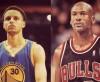 Najwybitniejsi gracze wszech czasów, gdzie stawiasz Stepha Curry?