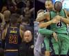 Game-winner: Celtics kradną zwycięstwo w Cleveland