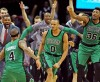 What's your name, what's your number? Boston Celtics