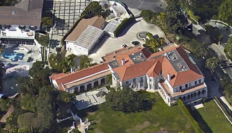 Pickfair Los Angeles