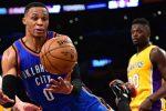 Russell Westbrook defense