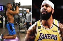 Chris Paul lepszy niż kiedykolwiek, Markieff Morris nowym graczem Lakers!
