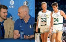 Rick Carlisle: pilot, pianista, mistrz, główny trener Dallas Mavericks