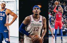 Tobias Harris: fakty z życia czołowego strzelca NBA