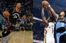 Under the radar: cisi bohaterowie sezonu NBA 2019/2020