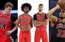 Chicago Bulls 2020: fajne nazwiska, dlaczego grają tak słabo