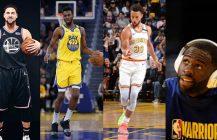 Golden State Warriors 2020: wracamy do mistrzowskich czasów!