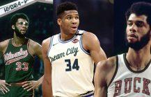 Milwaukee Bucks: pielgrzymka do Mekki