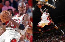 Ice cold: najlepsi strzelcy Finałów NBA