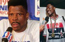 Nie żyje kolejna legenda NBA, Patrick Ewing hospitalizowany!