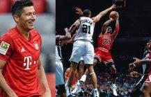 Tim Duncan ma gdzieś Michaela Jordana, NBA wraca, podpatrują Bundesligę!