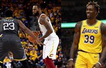 Draymond stawia na Lakers, seksualnie sfrustrowani gracze NBA zepsują plan Adama Silvera