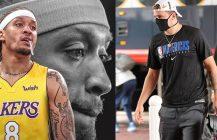 Kawhi nie poleciał do Orlando, Jamal Crawford i Mike Beasley wracają do NBA!