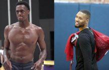 NBA: Howard dołącza do Lakers, wyżyłowany Rondo, nietowarzyski Dame Lillard