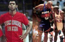 Najlepsi strzelcy Finałów NBA w kolejnych erach koszykówki