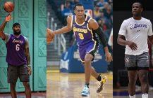 Co dla mistrzowskich aspiracji Lakers oznacza kontuzja Rajona Rondo