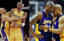 Derek Fisher: mistrz koszykówki, lewa ręka Kobe Bryanta