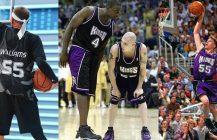 Retro NBA: dlaczego Showtime Kings pozbyli się Jasona Williamsa