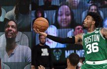Together mode: jak dołączyć do wirtualnych kibiców NBA