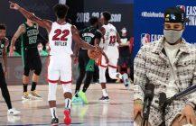 Dziesięć zwycięstw i tylko jedna porażka Miami Heat w playoffs, Boston Celtics na kolanach!