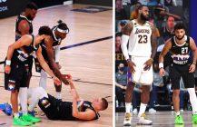Joker, Murray i ekipa zajechali Lakers: najlepsze playoffs w historii!