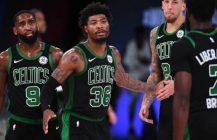 Marcus Smart: The King of Intangibles