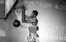 NBA Retro: historia z balkonu motelu Lorraine