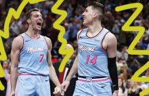 NBA: dlaczego tak bardzo kibicujemy Miami Heat