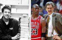 Szkoleniowcy najczęściej goszczący w finałach NBA