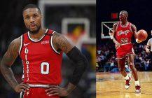 Chicago Bulls chcą jedynki draftu, koszykarz doskonały zdaniem Damiana Lillarda