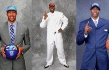 Dwie jedynki i pierścień: mistrzowskie duety pierwszych picków draftu NBA!