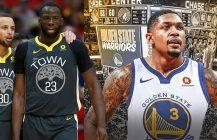 Golden State Warriors: jak groźni będą w następnym sezonie NBA