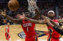 New Orleans Pelicans mają swojego człowieka, potencjał składu niezmierzony