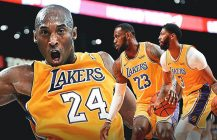 2010-2020: moja dekada z Los Angeles Lakers