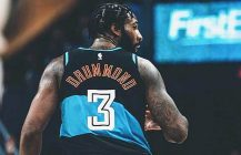 Andre Drummond na radarze Los Angeles Clippers: no, to jest groźne