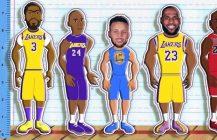 NBA: na przypale albo wcale #383