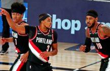 Wielkie zmiany w Portland Trail Blazers spodziewane prędko