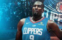 Sierżant Ibaka nowym zawodnikiem Los Angeles Clippers