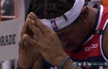 Lider strzelców NBA Bradley Beal ma dość, Knicks skuci łańcuchem