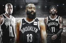 James Harden nowym graczem Brooklyn Nets!