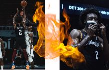 Gwiazdy Brooklyn Nets wysadzone z siodła przez nuklearnego Collina Sextona!