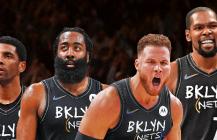 Team LeBron znów dominuje All-Star Game, Blake Griffin oficjalnie w Nets!