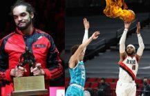 NBA: Joakim Noah kończy karierę, Carmelo Anthony wciąż w gazie!