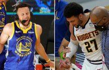 53 powody by uwielbiać Stephena Curry, tragedia w zespole Denver