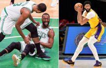 NBA: Kemba Walker znów robi wrażenie, powrót Anthony'ego Davisa