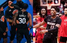 Jak Tom Thibodeau odbudował New York Knicks oraz Bam Adebayo ograł Brooklyn Nets